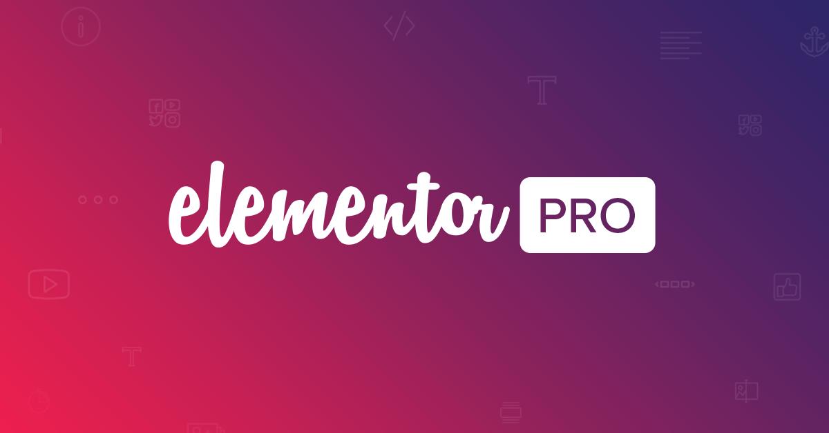 Elementor page bulider plugin